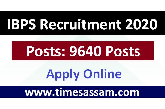 IBPS-Job-2020