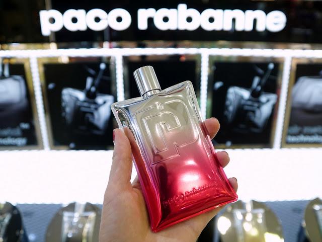 Erotic Me Perfume Review
