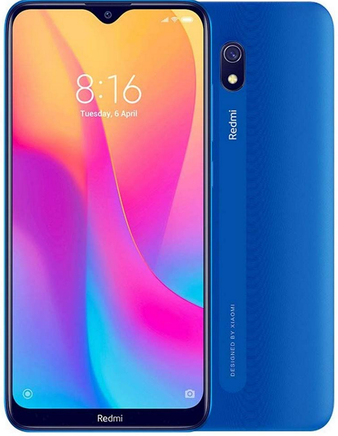 Xiaomi Redmi 8A Review