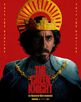 The Green Knight (2021) English Full Movie Watch Online Movies