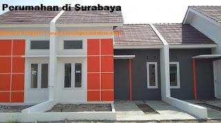 Perumahan Murah di Surabaya, Perumahan subsidi di Surabaya