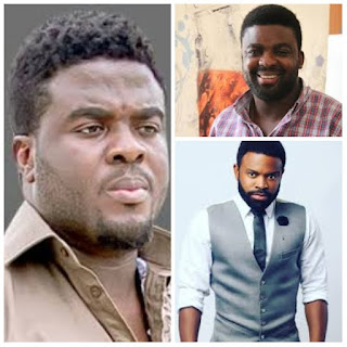 kunle afolayan brothers,