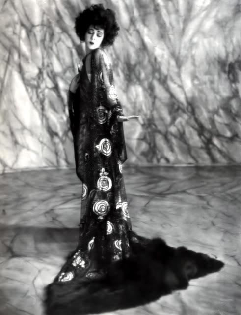 alla nazimova as camille 1921