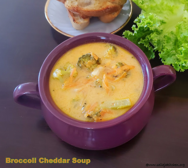 images of Broccoli Cheddar Soup Recipe / Panera's Broccoli Cheddar Soup / Creamy Broccoli Cheddar Soup