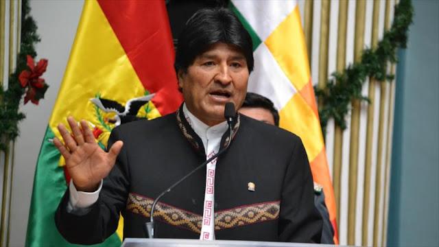 Bolivia luchará contra proliferación de armas nucleares en CSNU