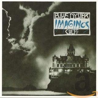 Blue Öyster Cult's Imaginos
