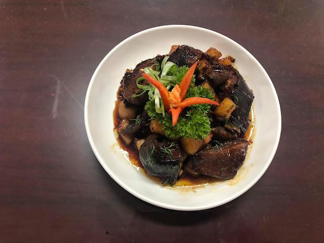Tuyển sinh trung cấp nấu ăn năm 2020 tại Thái Nguyên