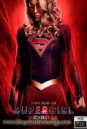 Supergirl Temporada 4 [720p] [Latino-Ingles] [MEGA]