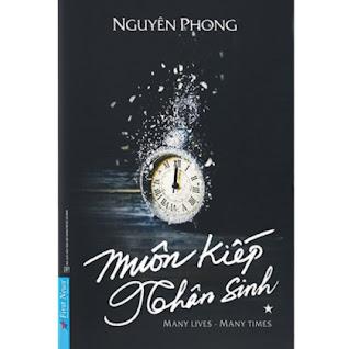 Sách Muôn Kiếp Nhân Sinh ebook PDF EPUB AWZ3 PRC MOBI
