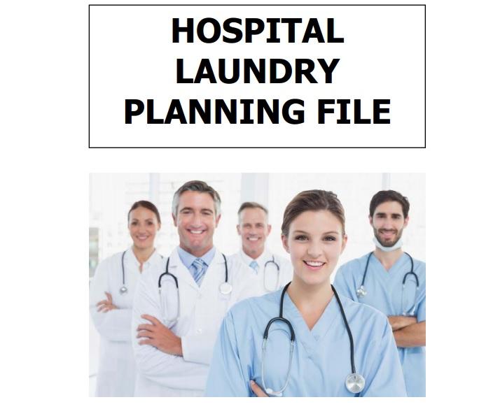 Hệ thống giặt là cho bệnh viện và cơ sở y tế