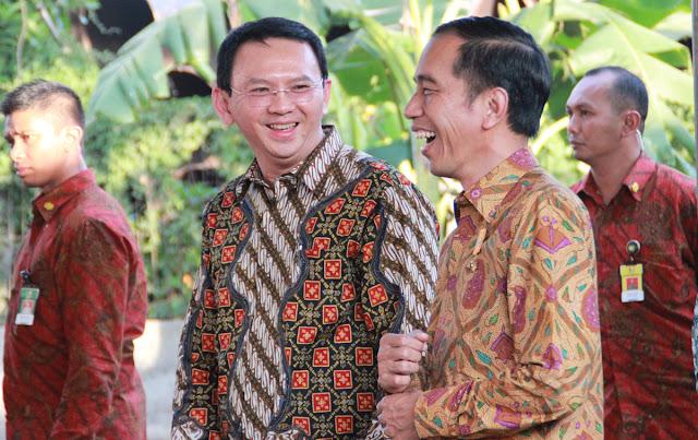 Dibalik Penyebab Pemecatan Walkot Jaksel oleh Jokowi-Ahok! Anda Akan Menangis Membaca ini!