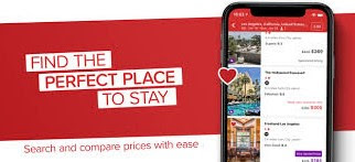تطبيق Hotels.com