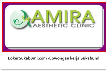 Lowongan Kerja Perawat Amira Clinic Sukabumi Terbaru