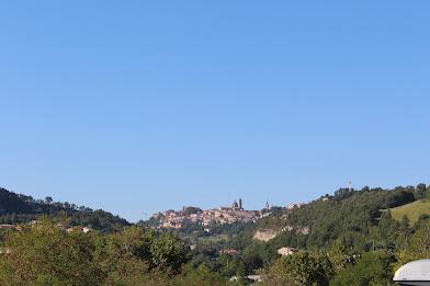 veduta Urbino
