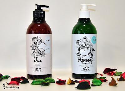 Yope Soap
