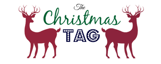 Winter Wonderland #14 | The Christmas Tag