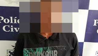 Mulher é presa ao tentar matar namorado da ex-companheira em Jaguaquara
