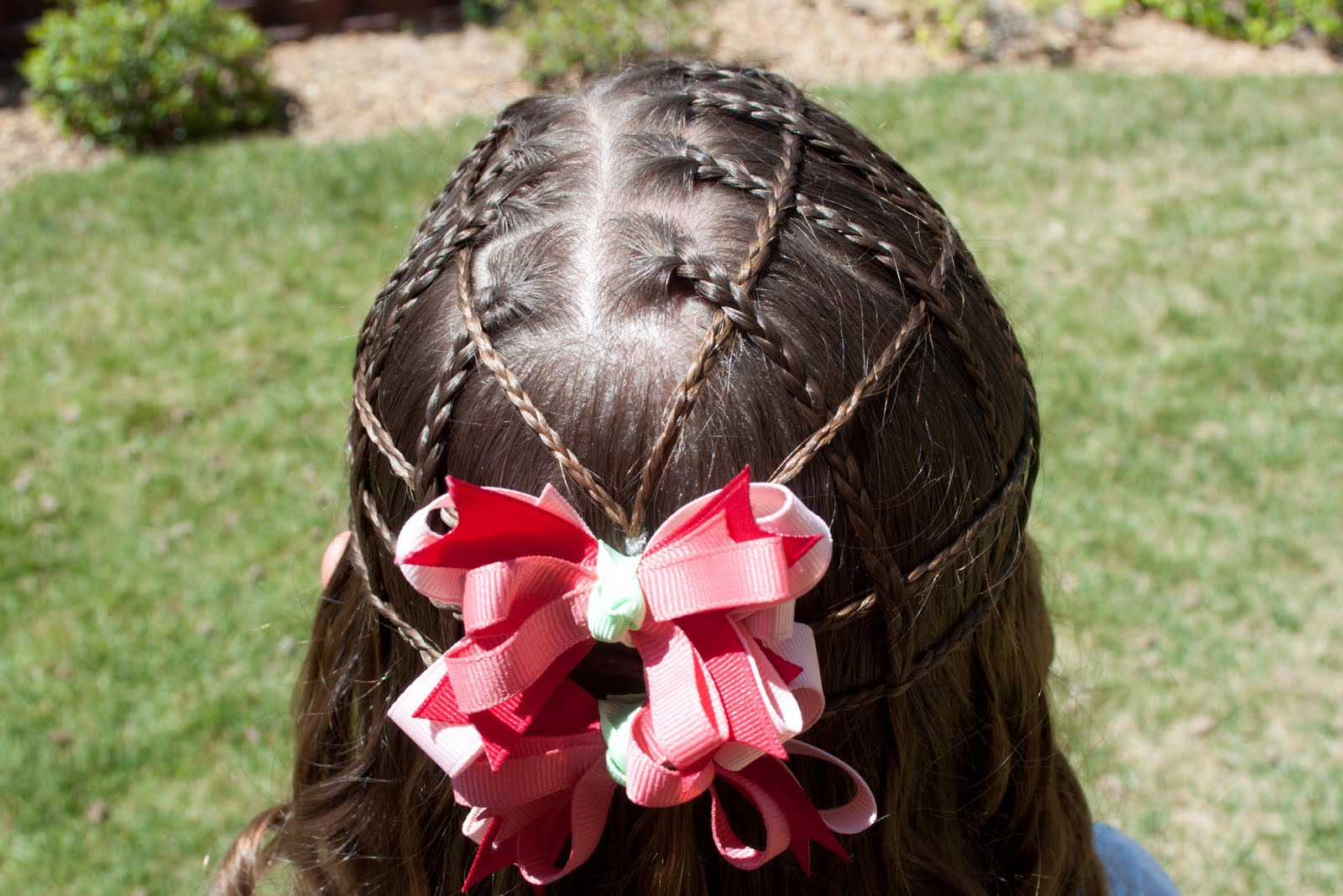Basket Braids New Hairstyles Today