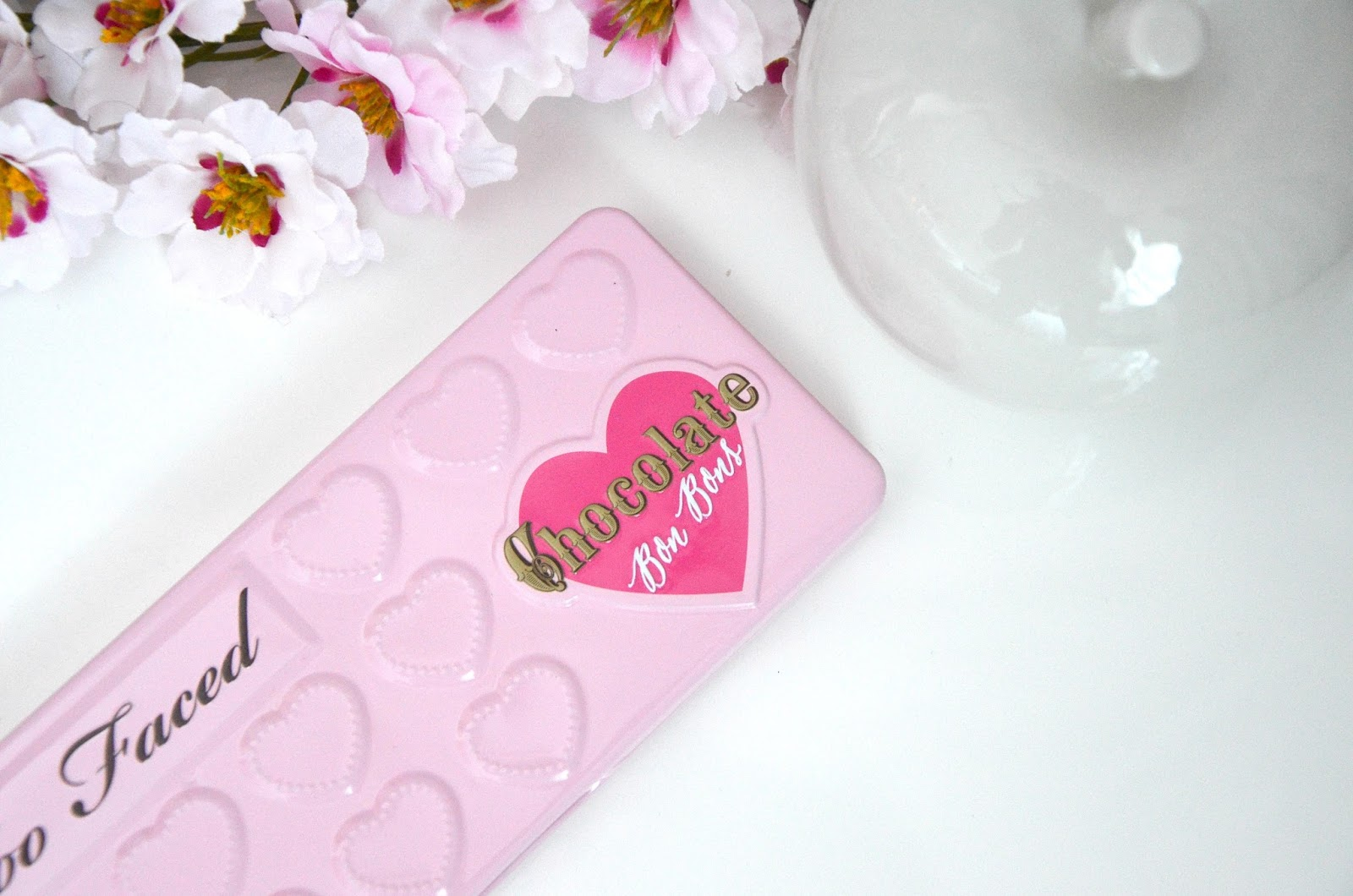 Chcolate bonbons Too Faced
