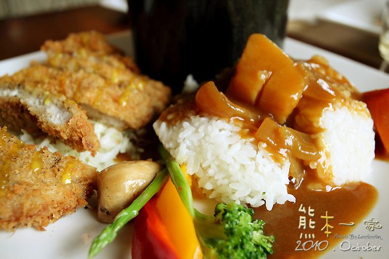 三峽北大美食|Tita|無國界料理