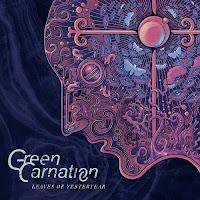 """Το teaser των Green Carnation για το My Dark Reflections of Life and Death από το album """"Leaves of Yesteryear"""""""