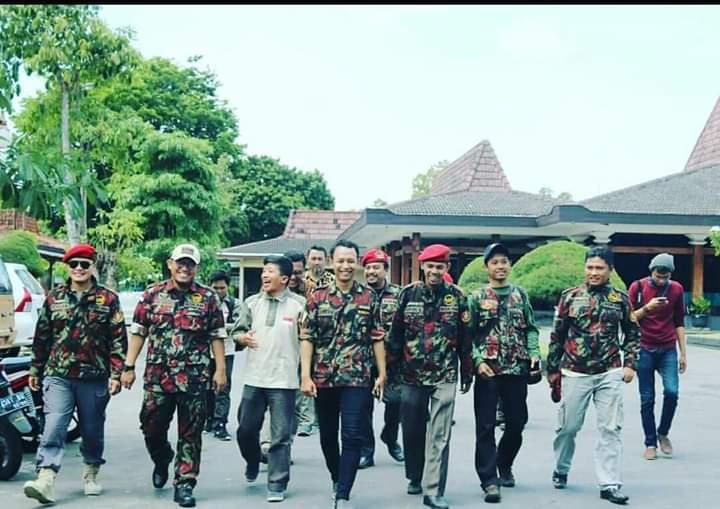 Hadapi Panggilan Polisi, Tulisan Ketua Pemuda Muhammadiyah Getarkan Jiwa