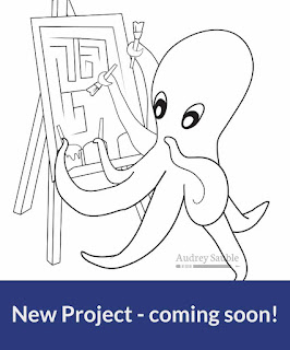 new project - coming soon