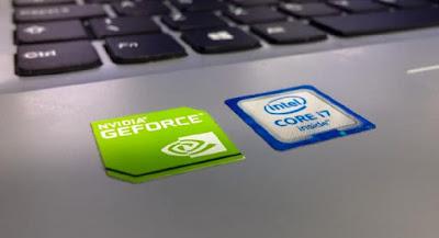 Nvidia GeForce 940M(ノートブック)ドライバーのダウンロード