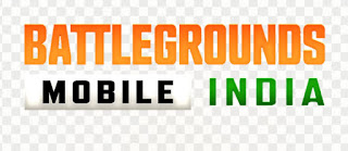 Battleground mobile india logo png, BGMI logo png, BGMI
