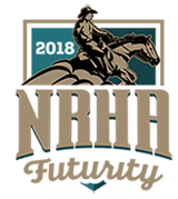 USA NRHA FUTURITY 2018, I DRAWS