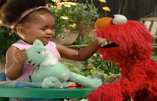 Elmo's World Cats Kids and Baby