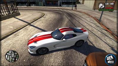 GTA San Real Car Bike Mod Pack With Directx 2.0