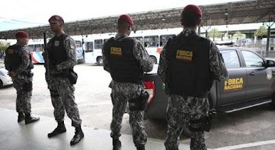 Suspeitos de ataques no CE são mortos durante troca de tiros com PMs