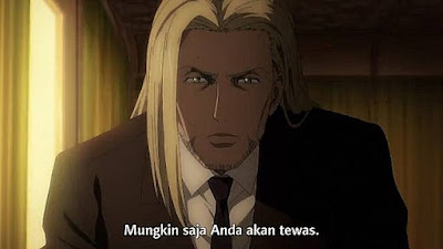 Attack on Titan Season 4 Episode 6