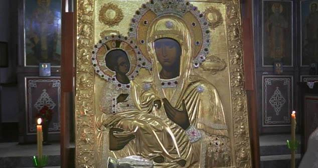 #Света #Богородица #Богомајка #Господ #Реч #Вера #Православље