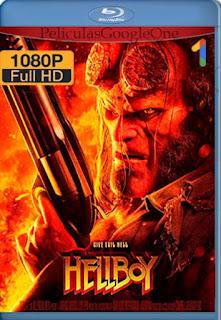 Hellboy[2019] [1080p BRrip] [Latino- Ingles] [GoogleDrive] LaChapelHD