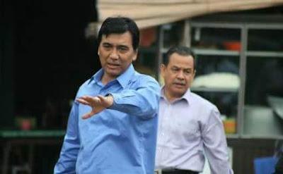 Tarmizi Karim Calon Gubernur Aceh