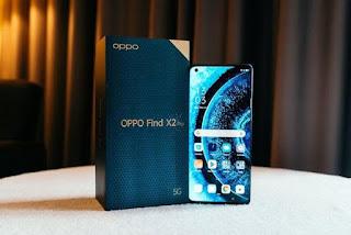 تفاصيل, ومواصفات, وإمكانيات, هاتف, أوبو, Oppo ,Find ,X2 ,Pro