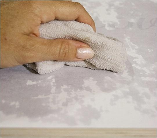 tahta üzerine resim baskısı nasıl yapılır