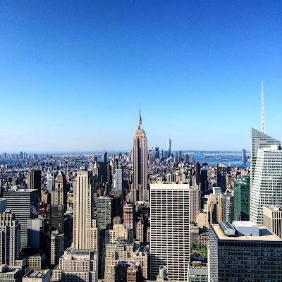Chic Family Journeys: Happy 10th Birthday in New York City!