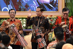 Mahfud Md Ungkap Tanggapan Jokowi Atas Kasus 2 Kubu di Partai Demokrat