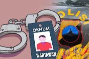 9 Oknum Wartawan Diciduk Polisi, Diduga Peras Kepala Sekolah Rp25 Juta