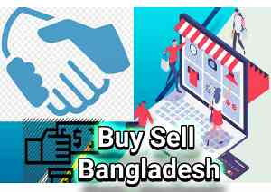 Buy Sell in Bangladesh | BD Buying and Selling Websites