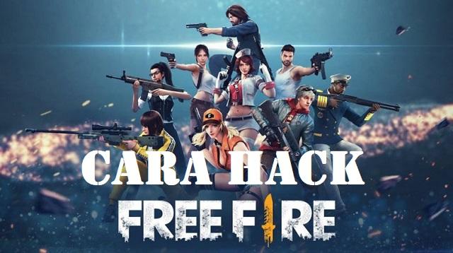 Cara Hack FF