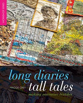 Long Diaries & Tall Tales
