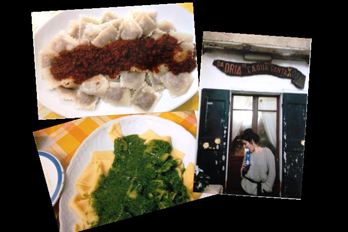 Le slow food : le souci du bien manger