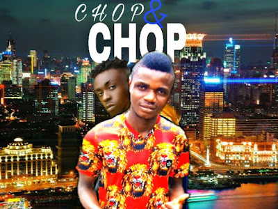 [Music] Mr books k ft buzzboss - chop and chop
