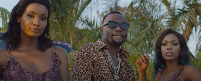 VIDEO: Wini Ft. Darassa – I Do