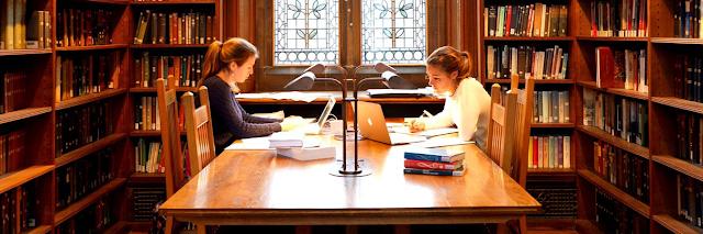 Инструкция: как поступить в Кембридж