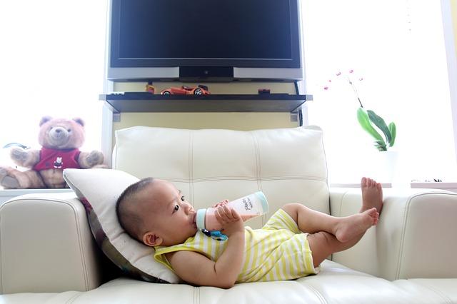Bebeklerde Süt Alerjisi! Süt Alerjisi Belirtileri!